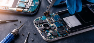 iPhone Repair in Spring Valley, Nevada